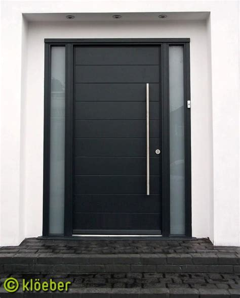Home Side Door by Entrance Doors Timber Funkyfront Contemporary Entrance