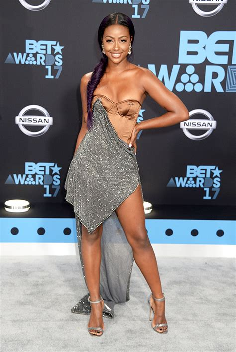 BET Awards Dresses 2017 — See The Best Dressed On The Red ...