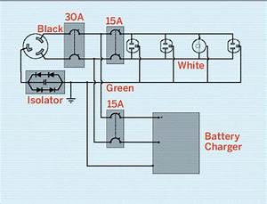 Marine Isolation Transformer Wiring Diagram