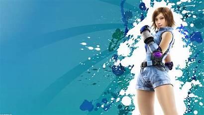 Tekken Asuka Kazama Wallpapers Lili Jin Xxx