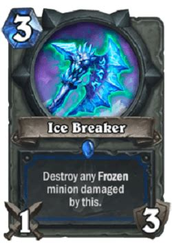 Shaman Deck July 2017 by Breaker Hs Shaman Weapon Card Hs Decks And Guides