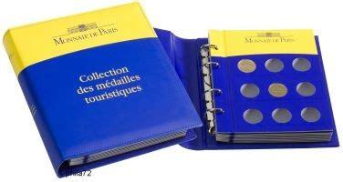 album et classeur monnaies pieces collection