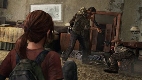 The Last Of Us Review Ps3