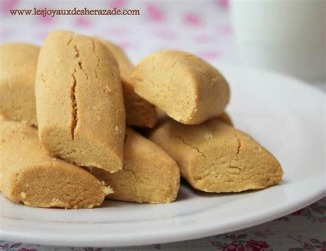 cuisine tunisienne gateau ghraiba lablabi montecaos à la farine de pois chiches les joyaux de sherazade