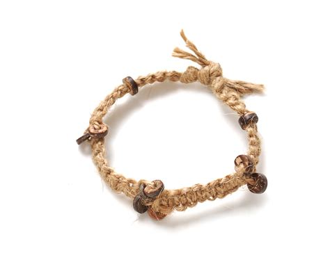 How To Make Hemp Jewelry 8 Steps With Pictures Wikihow