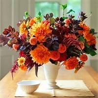 pictures of flower arrangements Orange Flower Arrangements | Martha Stewart