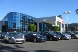Car Dealerships Lot