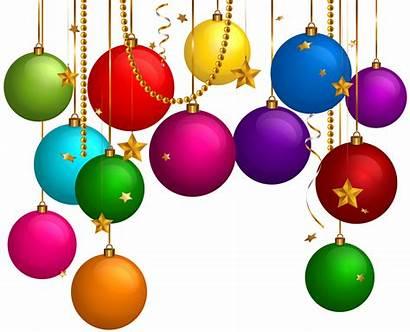 Hanging Balls Clip Clipart Transparent Ornament Natal