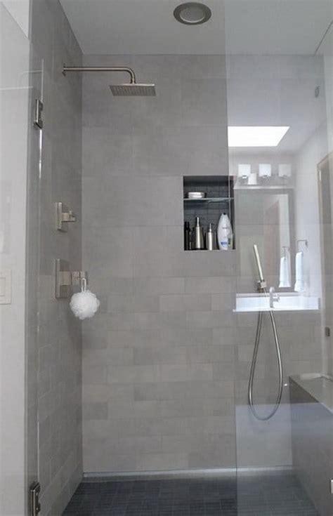 bathroom shower storage  organization ideas