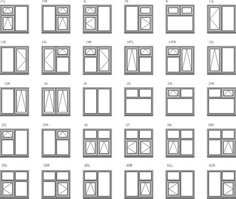 window styles white upvc window styles strata group stoke on trent staffordshire