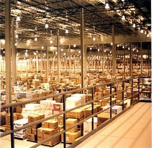 Caldor Distribution Center