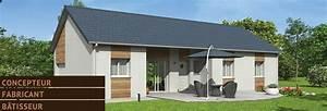 Maison écologique En Kit : maison en kit ecologique top cette maison en kit cologique et durable ne cote que euros with ~ Dode.kayakingforconservation.com Idées de Décoration