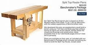 A full complement of woodworking classes
