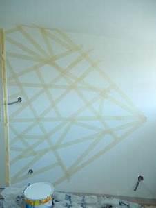 peinture murs et boiseries menthe glacee satin 25l With wonderful couleur peinture mur 6 diy 3 idees pour creer un mur graphique mon carnet deco