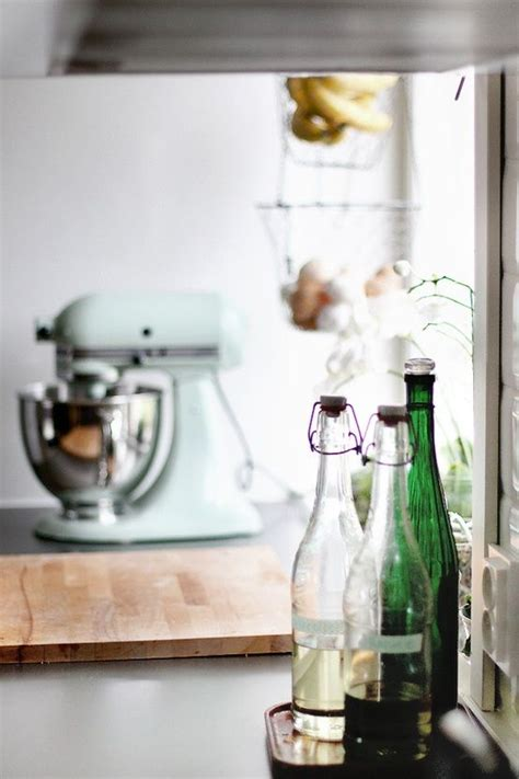 mint green kitchen aid mixer pistachio color and stand mixers on 7522