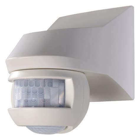 theben 1010961 luxa 101 180 white motion detector pir