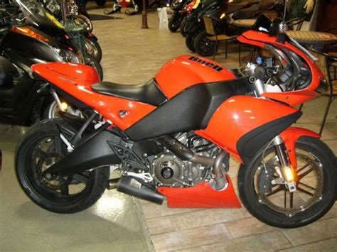 Buy 2009 Buell 1125r Sport Bike 1125 On 2040-motos