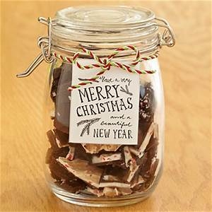 20 Fun and Easy DIY Christmas Gifts for the People you