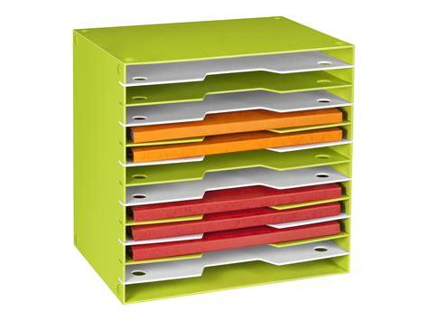 trieur vertical bureau cep gloss 155 12 g bi trieur modules de classement