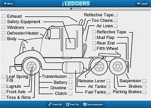 Buying A Used Truck  Your Truck Inspection Checklist