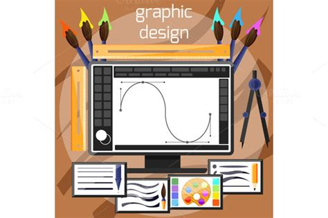 graphic design tools graphic design and designer tools objects on creative market