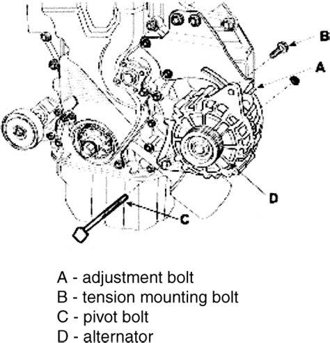 2001 mercedes truck ml320 4wd 3 2l fi sohc 6cyl repair guides charging system