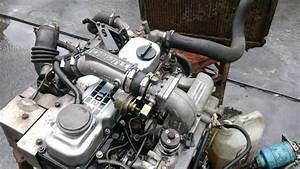 Nissan Td27 Turbo