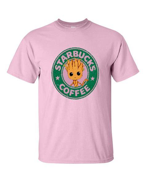 Kaos Tshirt Starbucks Coffee starbucks coffee groot t shirt