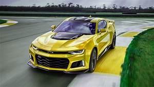 New 'Bumblebee' Camaro 2017- Transformers: Last Knight ...