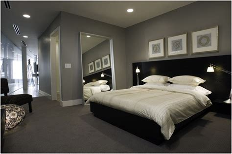 Schlafzimmer Wand Grau by Grey Walls Bedroom Carpet Search Ideas For The