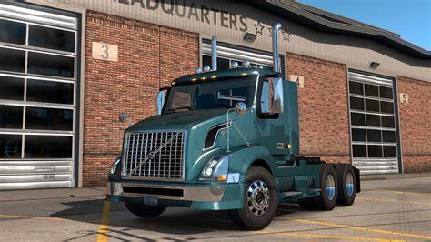 scs softwares blog volvo vnl coming  american truck