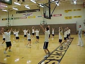 The Lasting Horror of High School Gym | Buff Broad