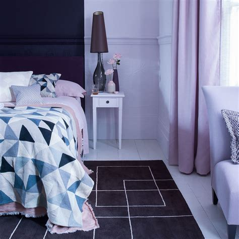 Bedroom Design Purple And Pink by 25 Attractive Purple Bedroom Design Ideas You Must