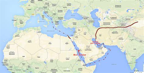 Carte Des Mers Dans Le Monde by Mer Arts Et Voyages