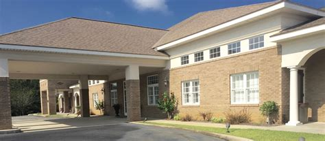 Wilson Funeral Home by Ward Wilson Funeral Home Dothan Al Funeral Home And