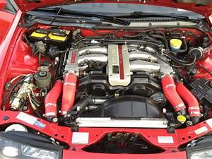 Z32 Nissan 300zx Twin Turbo Engine Diagram