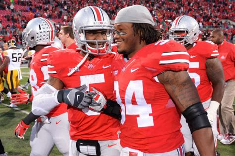 Ohio State to Play Big Ten Title Against Northwestern ...