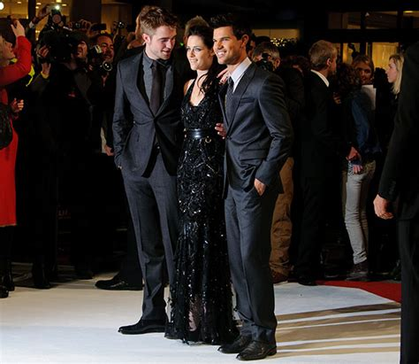 Want to Watch the Final 'Twilight' Red Carpet Live? — VIDEO
