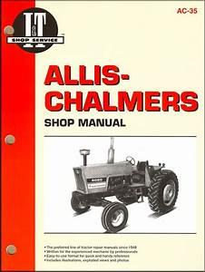 7060 Allis Chalmers Wiring Diagrams