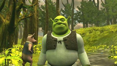 Shrek Forever After Download Gamefabrique
