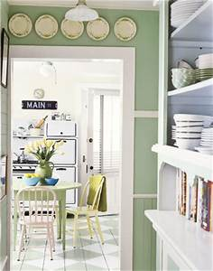cbid home decor and design exploring wall color With kitchen colors with white cabinets with serene wall art