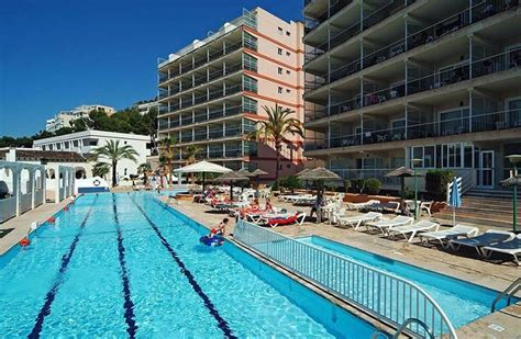 Deya Apartments Santa Ponsa Majorca Holidays