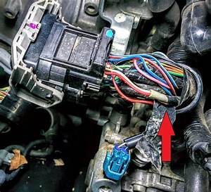 U0026 39 09- U0026 39 13  Engine Harness Issue