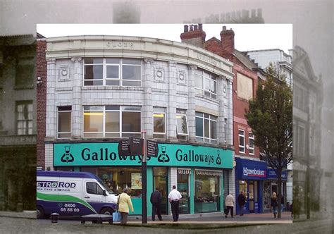 sheds st helens globe buildings barrow st helens located at the