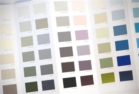 professionals colourtrend