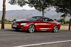 Bmw Serie 6 Coupé : 2012 bmw 6 series coupe with turbocharged v6 engine for u ~ Melissatoandfro.com Idées de Décoration