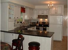 Black White Small U Shaped Kitchen Design Ideas Facebook