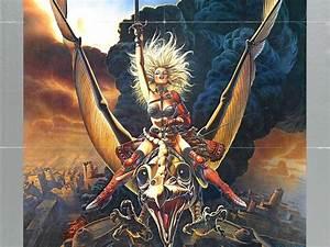 Heavy Metal Movie Wallpapers - Wallpaper Cave