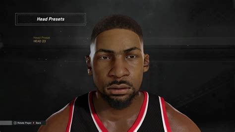 NBA 2K17 Tips: How To Change Your MyPlayer Character - YouTube