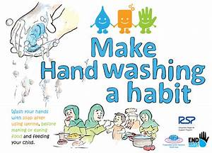 Global Handwashing Day  Make Handwashing A Habit